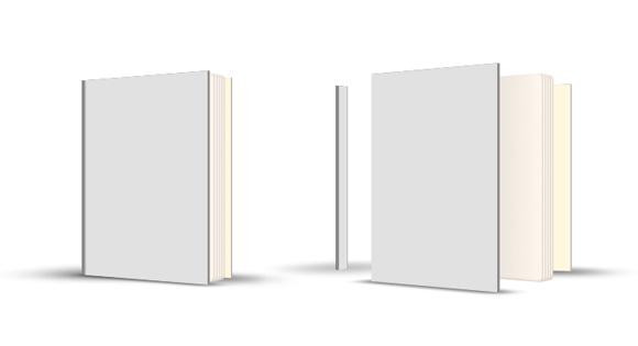 翻页动画步骤图
