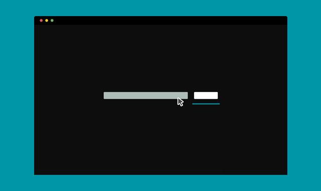 jQuery和css3文章标题动画特效