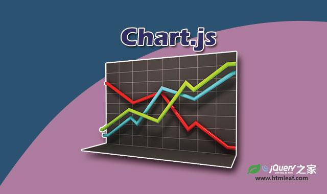 HTML5 Canvas简单实用的图表插件-Chart.js