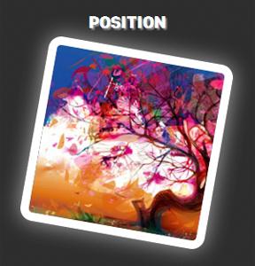 CSS3图像位置过渡动画效果