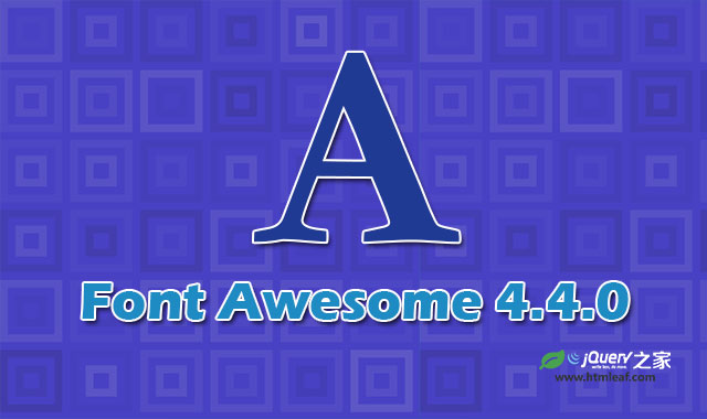 Font Awesome 4.4.0的所有图标参考