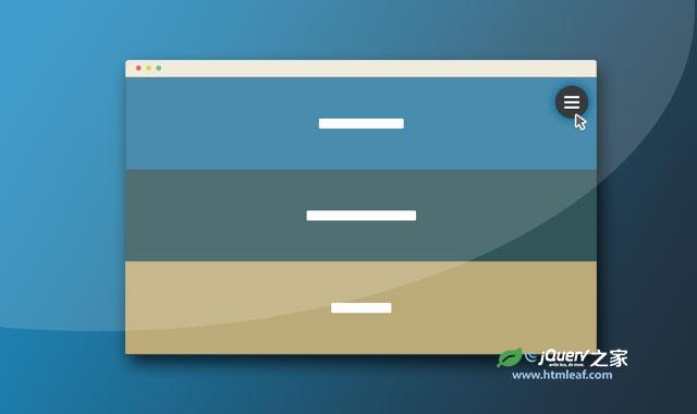 创意卡片式项目管理界面UI设计