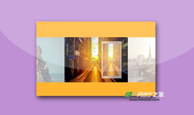 带视觉差和子幻灯片特效的jQuery幻灯片插件