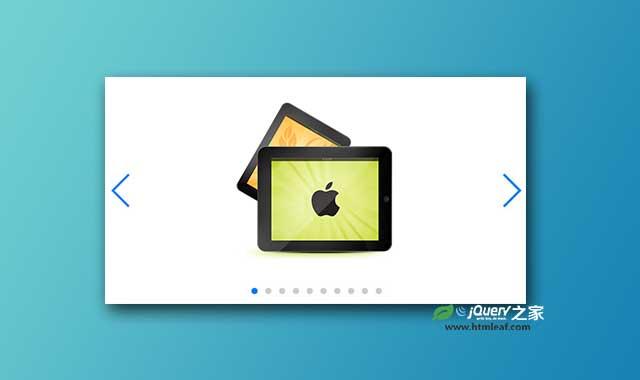 Swiper-强大的移动手机端幻灯片插件