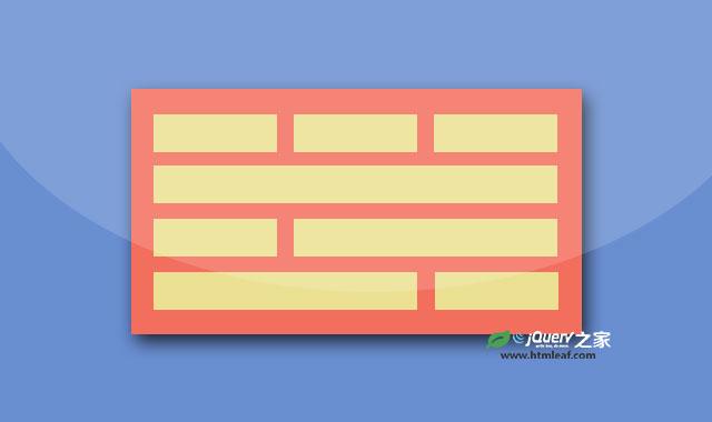 Grd-基于Flexbox的CSS网格系统框架
