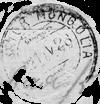 Postage mark