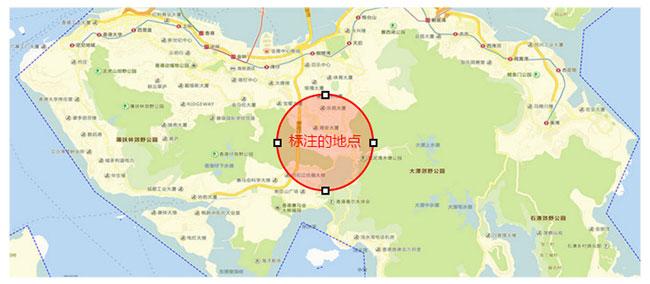 地图标注-1