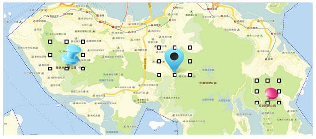 地图标注-2