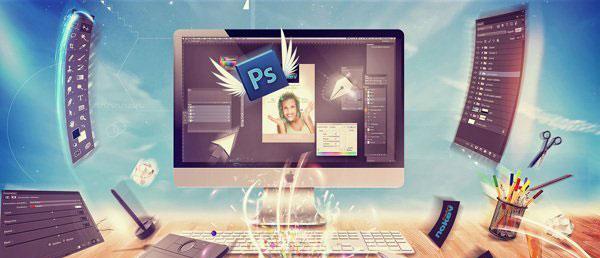 高科技创意图片