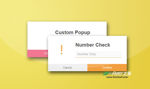 x0popup-纯js弹出对话框插件