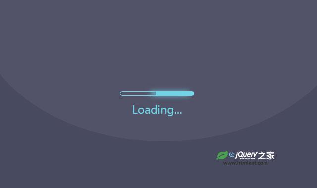 超酷CSS3 loading加载动画特效