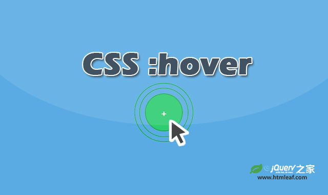 <b>:hover | CSS属性参考</b>