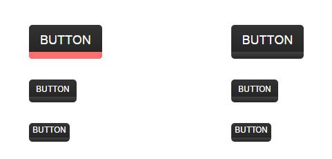 CSS3按钮-2