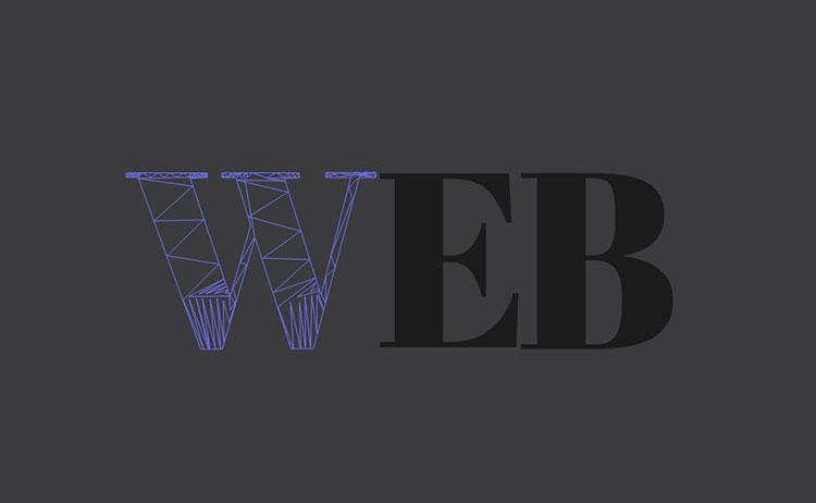 HTML5文字动画特效-1