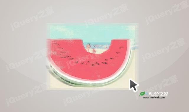 CSS3鼠标hover背景图片缩放动画效果