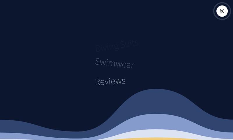 HTML5 SVG炫酷遮罩层动画效果-4