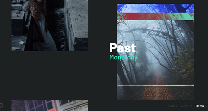 CSS3超酷图片glitch闪烁特效-3