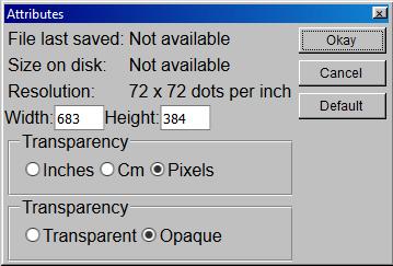 仿windows的html5画图工具屏幕截图效果-2