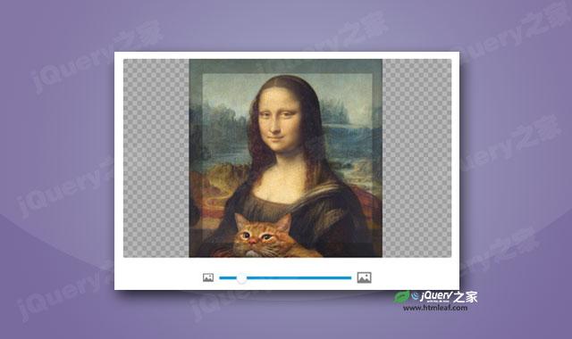 支持移动设备的js图片剪裁插件