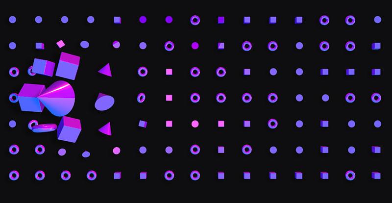 基于Three.js的交互动画特效-2