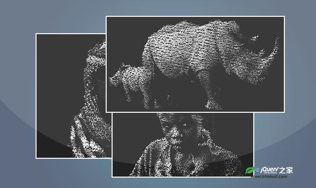 基于threejs的交互例子动画特效