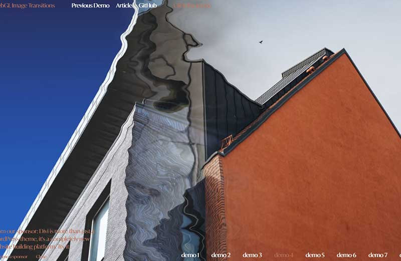 基于WebGL的图片过渡动画特效-3